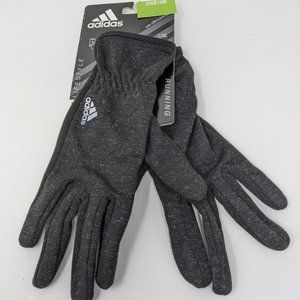 adidas active climawarm thermal insulation gloves
